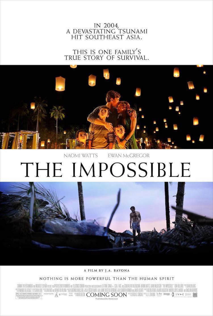 电影《海啸奇迹》影评:希望与绝望交织的剧情