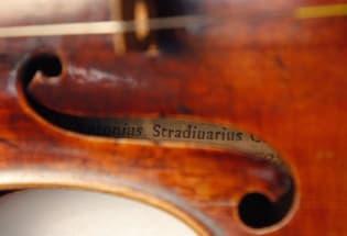 千万美元一把的克雷莫纳小提琴:破解大师的制琴秘术