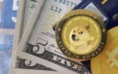 欧易OKEx晚讯:DOGE市值升至全球市值资产第139位超越Uber