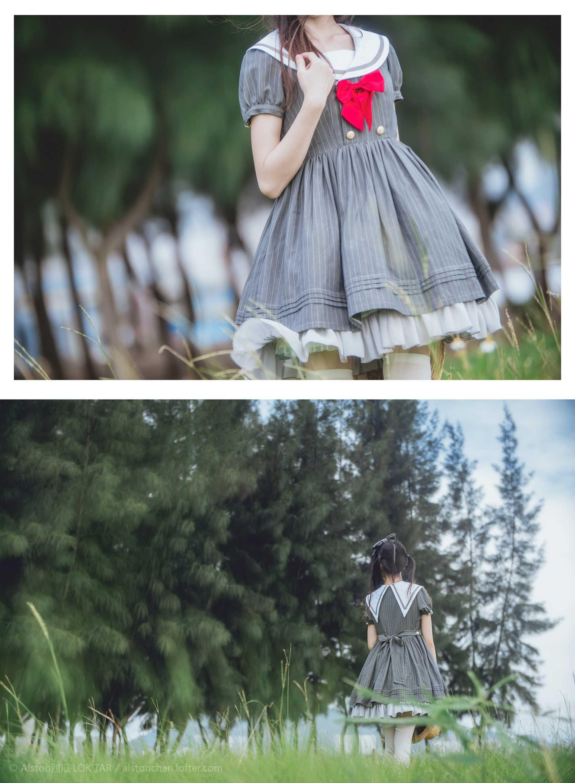 免费⭐微博红人⭐桜桃喵@写真cos-Repo(桜桃喵)【10P】插图3