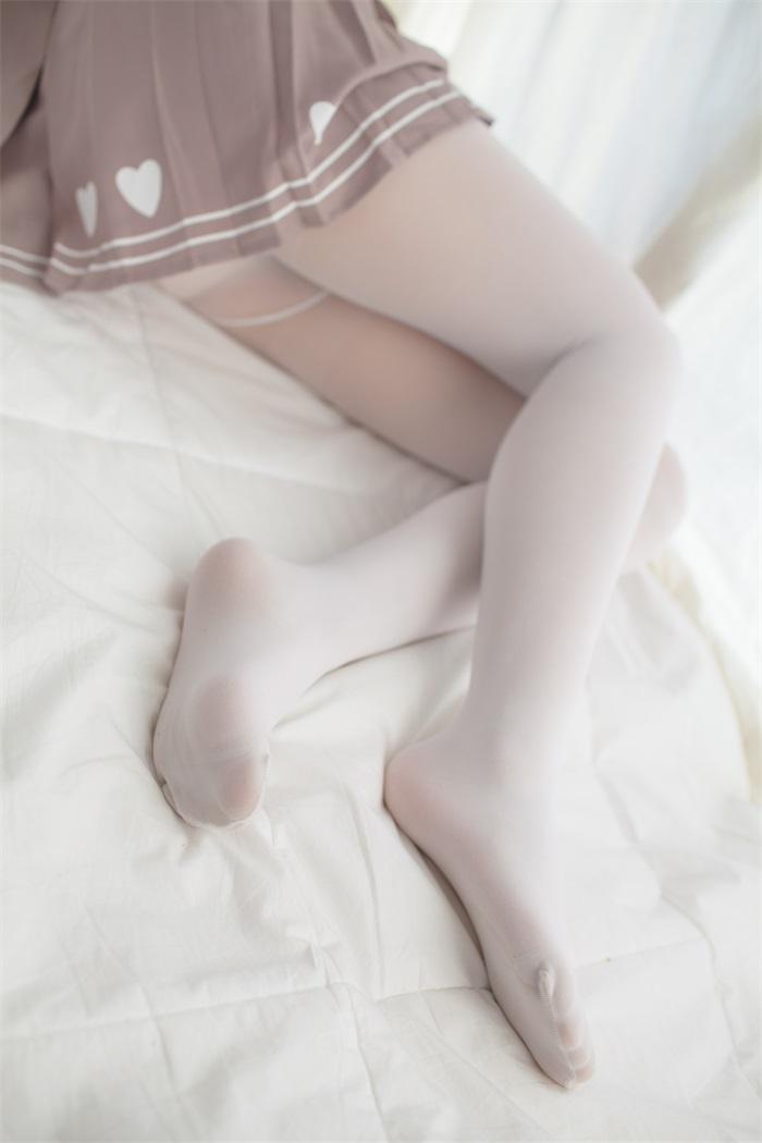⭐少女秩序⭐美丝写真-VOL.012少女的丝足特写[45P/294MB]插图(2)