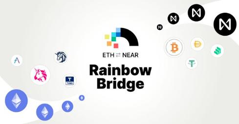 推荐埋伏空投:REF&Pulse,基于NEAR公链的项目
