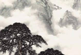 钱钟书:中国诗与画是姊妹艺术?