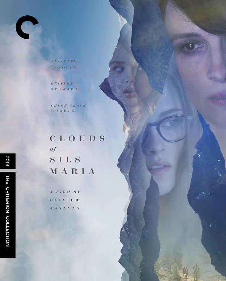 《锡尔斯玛利亚》:豆瓣7.7分,是部饶有趣味与兼具内涵的电影