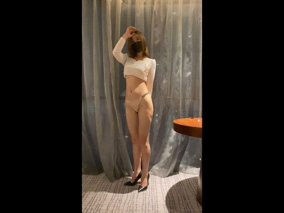 图片[2]-长腿名模面试被潜规则 黑丝高跟热舞[MP4/2.85G]-醉四季