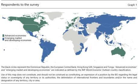 欧易OKEx研究院荐读:国际清算银行对全球CBDC现状调查