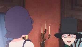 「死神少爷与黑女仆」第一卷BD发售宣传CM公开