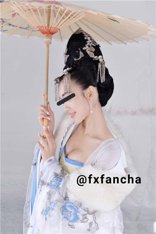 图片[2]-推特 – fxfancha-哟嚯 [7V/48P/448MB]-醉四季