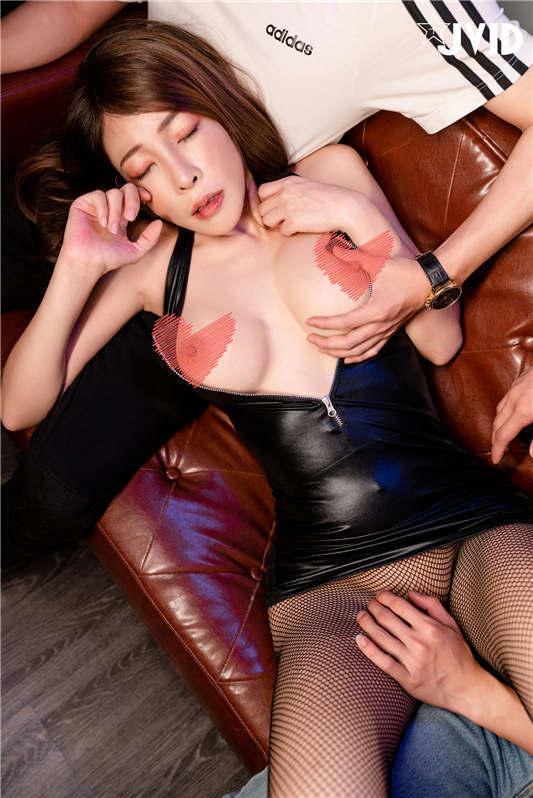 图片[3]-最新JVID顶级爆乳女神【雨橙】单身娃娃去酒吧猎艳反被捡尸[224P/1V/1.12G]-醉四季
