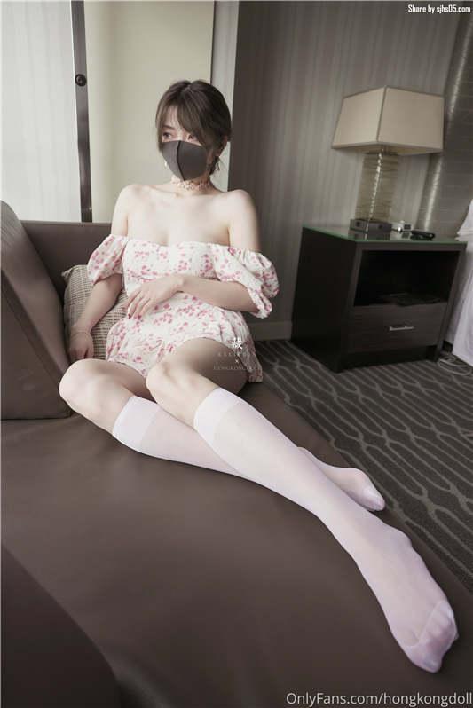 图片[2]-HongKongDoll – 一日女友番外篇二 热恋海岸线[24P/1V/1.69G]-醉四季