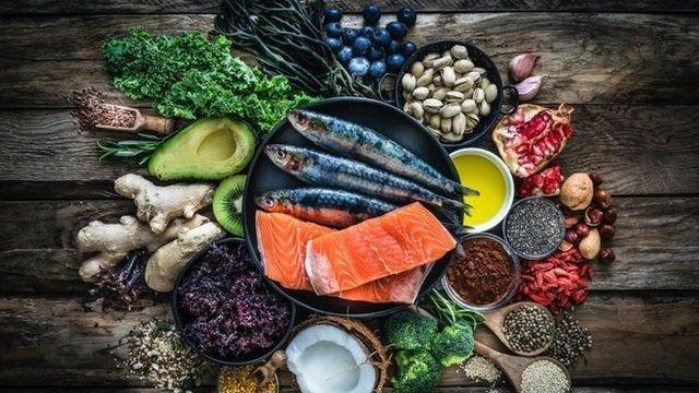 图像加注文字,一些油性鱼中也含有一些维生素D