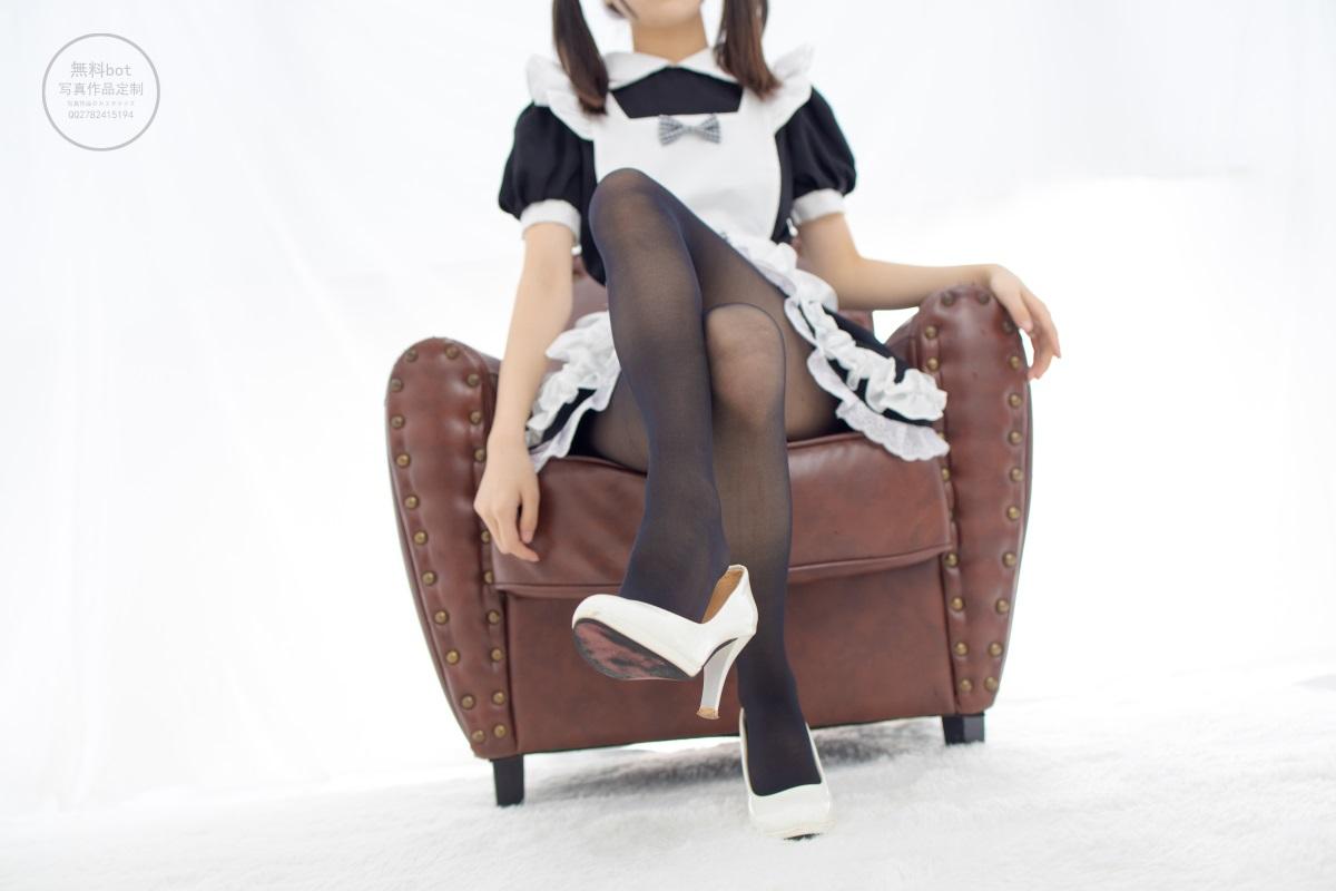 ⭐丝模写真⭐森萝财团 – NO.014 出镜:小奶糕Milky [107P/1.08G]