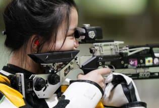 杨倩的东京奥运首金,究竟价值多少钱?