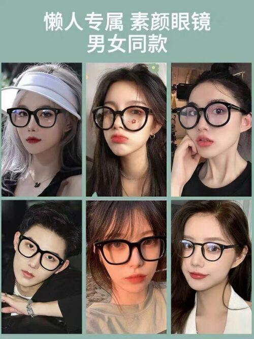 49元的近视眼镜速度上!线下配眼镜真的超级贵!我前几