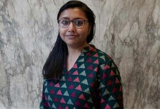 印度小说家梅哈·马琼达:对很多人来说书籍一无所用