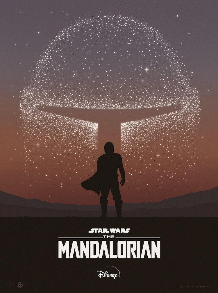 《曼达洛人》第一、二季无雷总评:完胜电影《星球大战789》,系列的黑马神作