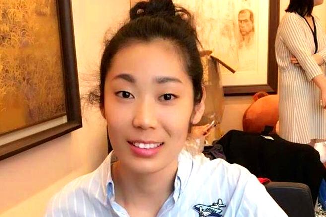 朱婷上海报案!揭秘是啥谣言激怒中国女排队长?父母合影照片曝光