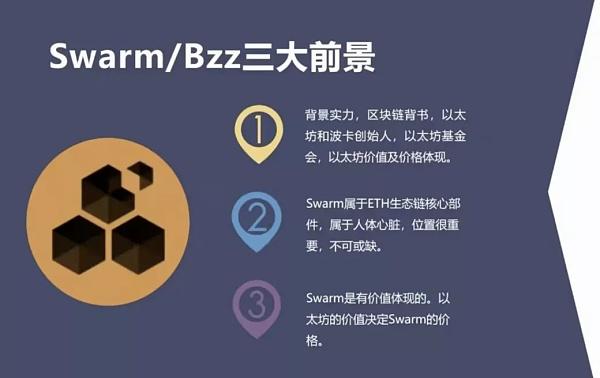 SWARM主网上线在即,BZZ热度暴增,头矿真的那么重要,为什么那么多人参与头矿