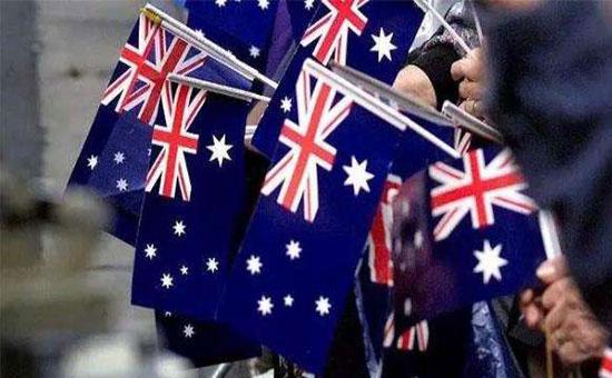 """澳洲""""损失""""122亿?澳大利亚以安全为由,提议对中国……"""
