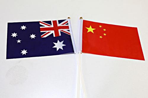 澳大利亚经济步入衰退?2大商品对华出口受阻,忧失去中国市场……