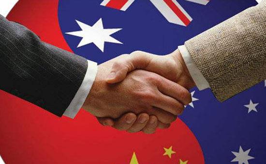 """澳大利亚对""""中国事务""""断供后,再做错误举动!对华为发起调查"""