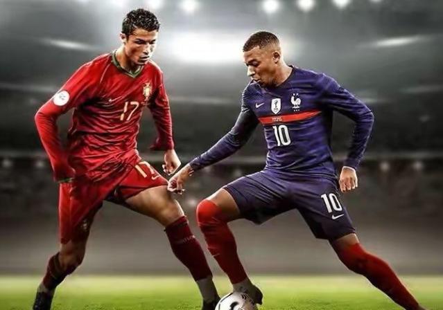 欧洲杯直播:葡萄牙vs法国 葡萄牙形势紧张,C罗领衔超强锋线反击