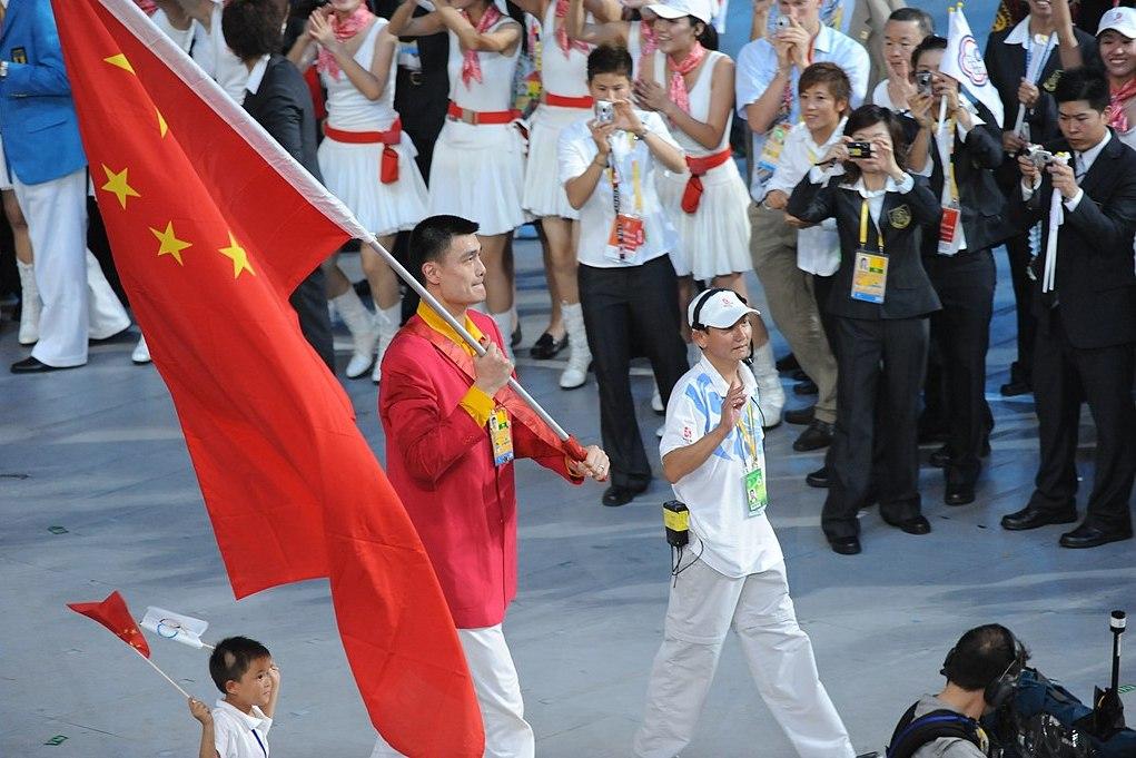 回顾历届奥运会主题口号,北京奥运会缔造永流传经典