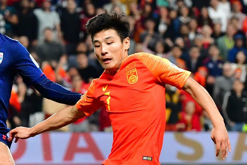 18-1!6连胜!亚洲冠军踢疯了,国足利好,出线形势:13分晋级