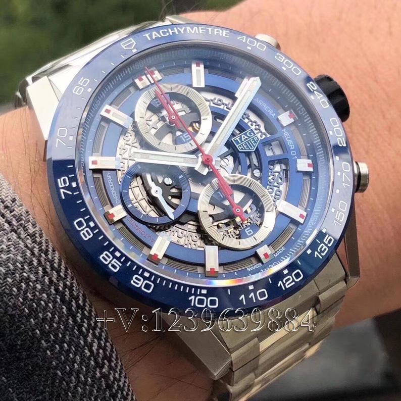 XF厂豪雅,XF卡莱拉,豪雅卡莱拉,豪雅复刻,豪雅高仿,豪雅手表