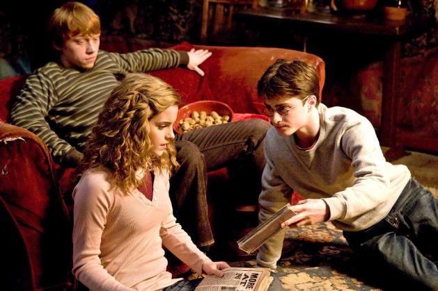 华纳兄弟透露,与J.K.罗琳再次合作,开发《哈利·波特》小电影