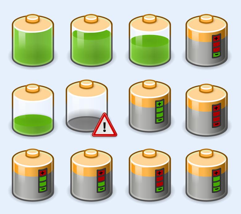 电池修复技术——再谈内阻!