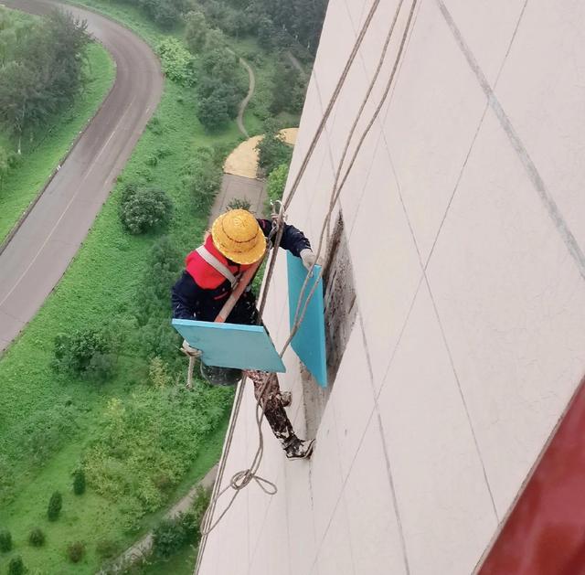 外墙裂缝维修怎么做比较好