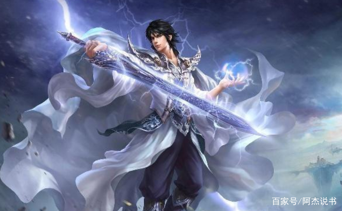 评价很高的五本玄幻修真小说:愿起一剑杀万劫,无情换作有情天