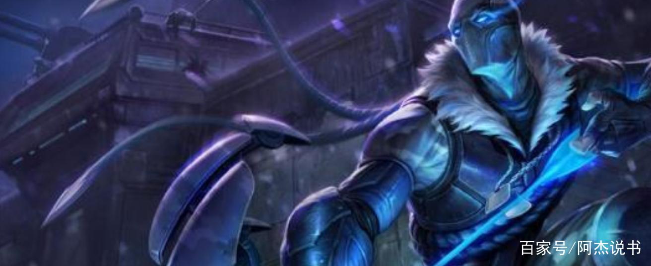 五本好看的游戏类小说:他要活着,他要征服这场无尽的杀戮游戏