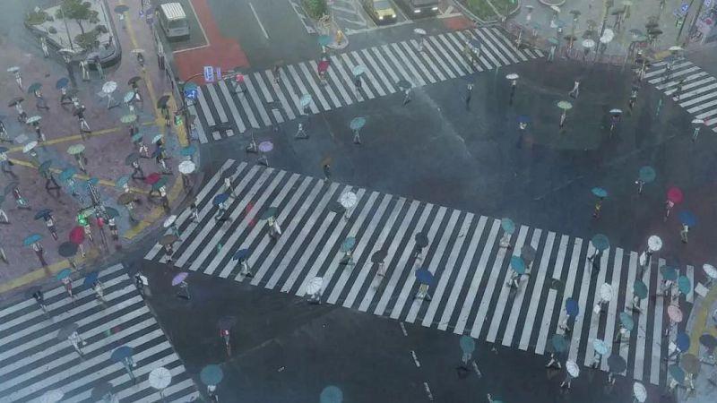 如何评价动画电影天气之子的结局?假如男主知道会水淹东京,还会救晴女么?
