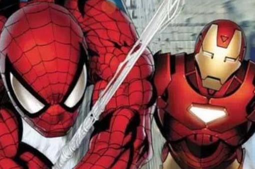 """为何小罗伯特·唐尼认为,汤姆·赫兰德是最适合的""""蜘蛛侠""""演员?"""