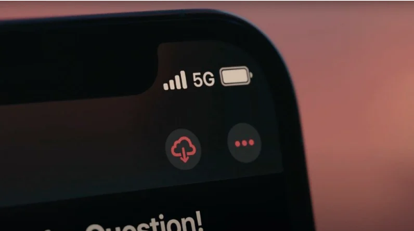 iPhone12连5G耗电快 苹果高层怎么回应此事
