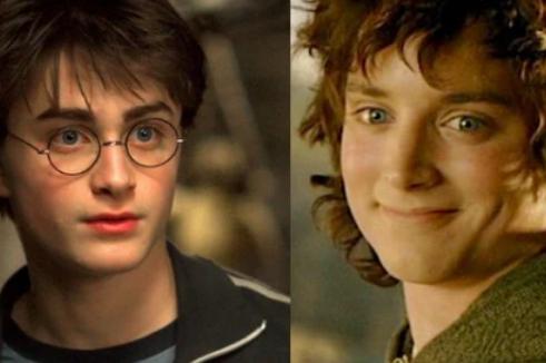 """笑尿!《指环王》伊利亚·伍德透露,粉丝曾指着他称""""哈利·波特"""""""