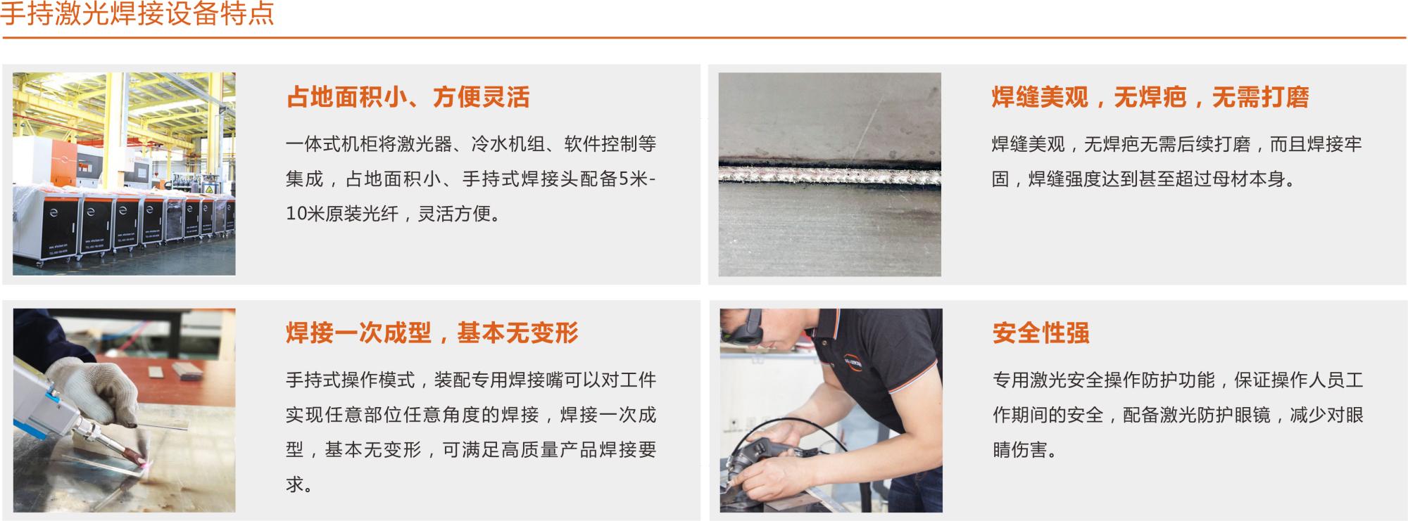 完美收官│武汉双成激光精彩亮相2020中国国际机电产品展览会(图7)