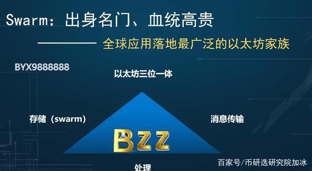 我是加冰我在炒币也在做一级市场,也在布局BZZ头矿