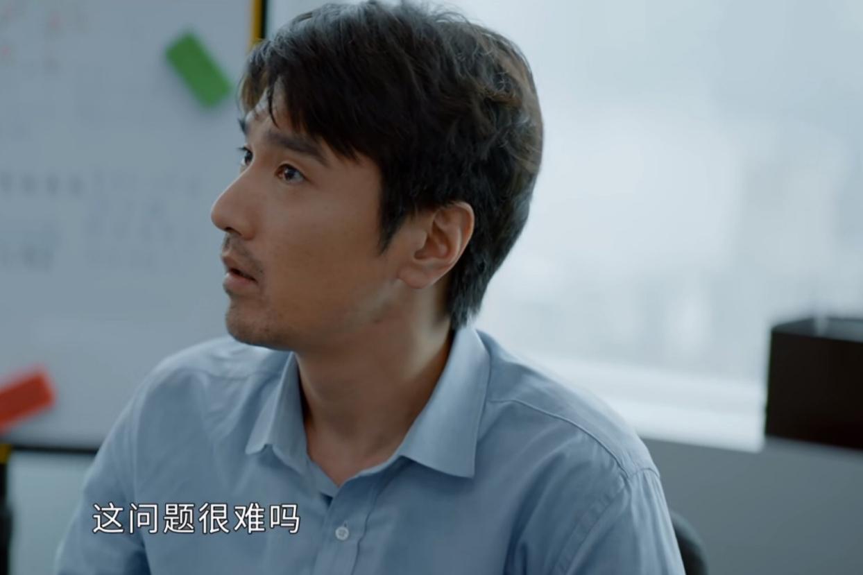 赵又廷:好不容易凭夜华刷新了演技,却因为这个角色一夜回到过去