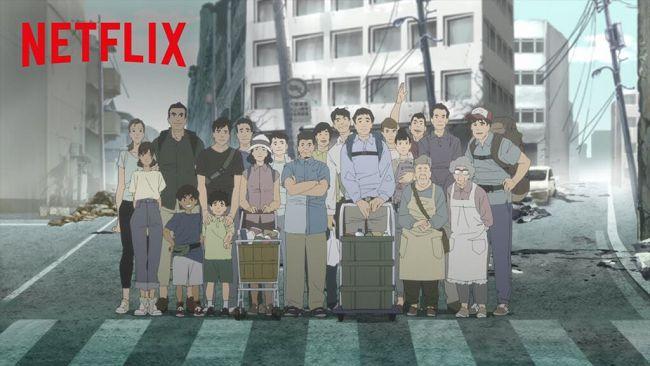 """闲聊《日本沉没》:大灾难后还有哪些容易被忽视的""""死法""""?想活命的值得深入总结"""