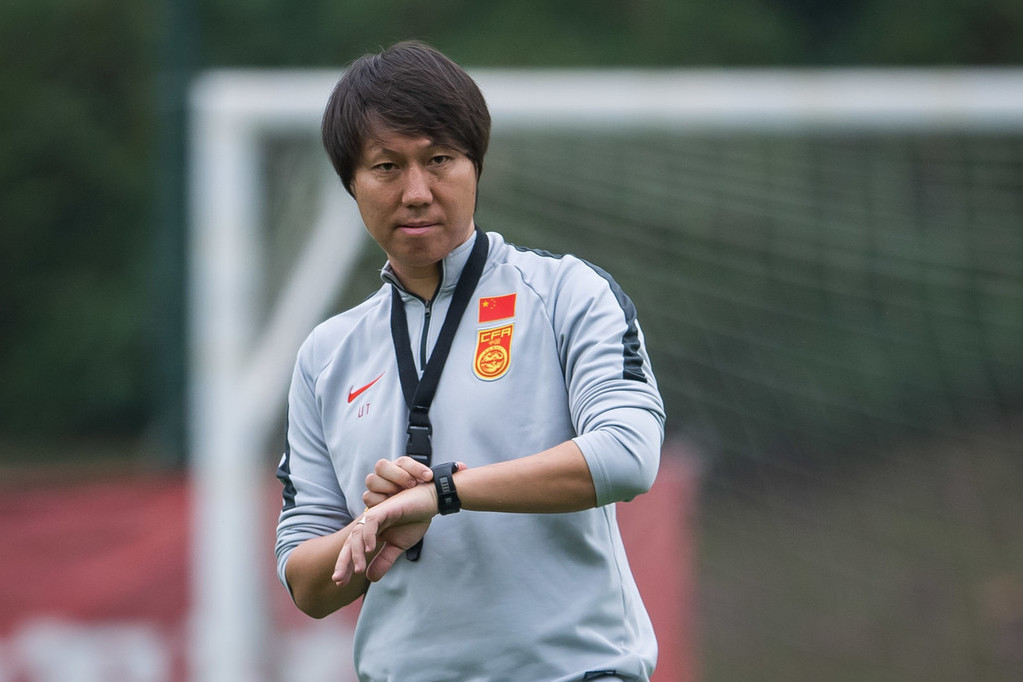 官宣!亚洲12强抽签时间敲定,国足队长+李铁发声,抽进世界杯?