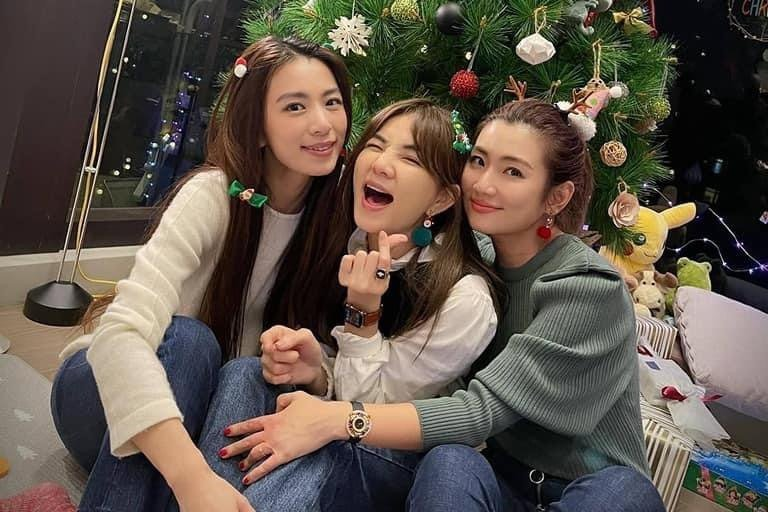 S.H.E开party献最美圣诞礼 Ella MV首播在线放鸽子理由爆笑
