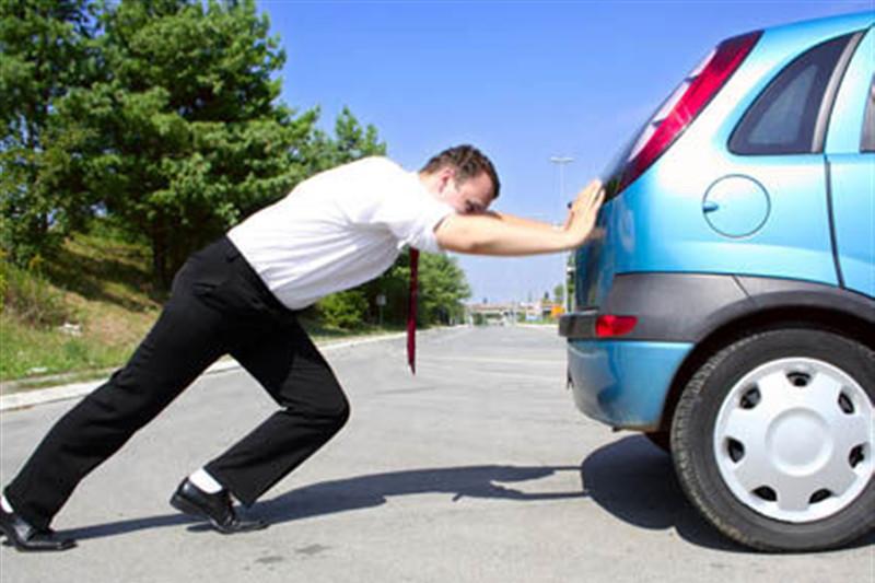 跑高速时汽车没油,前方又没有加油站怎么办?4个方法或可一试!
