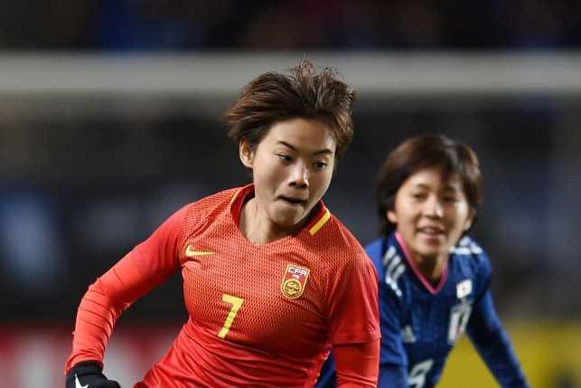 5-0!2-1!中国女足对手狂飙,KO欧洲8冠王,贾秀全王霜遇考验