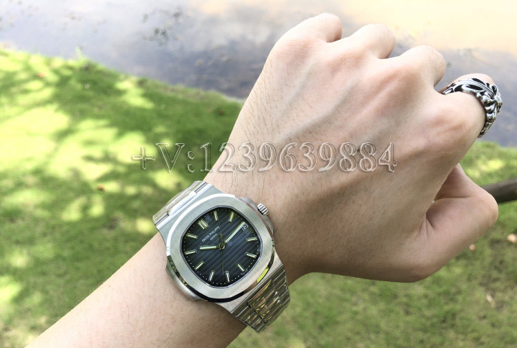 PPF厂百达翡丽_PPF厂鹦鹉螺_百达翡丽5711_百达翡丽手表