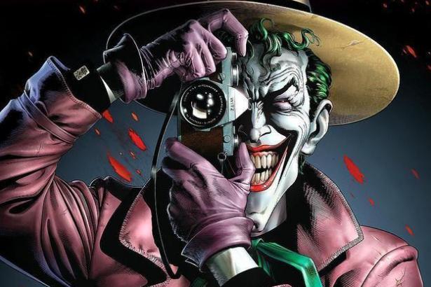 扎导《正义联盟》剪辑版,小丑造型曝光!粉丝:简直是一个噩梦