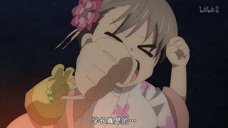 """如何评价动画""""宇崎学妹想要玩"""":巴甫洛夫把妹法都用上了,学妹不简单。"""