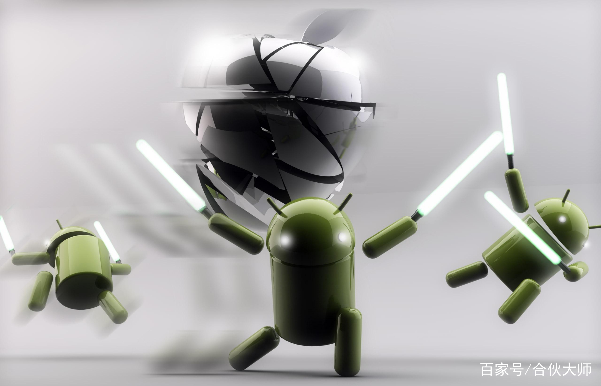 手機app公司